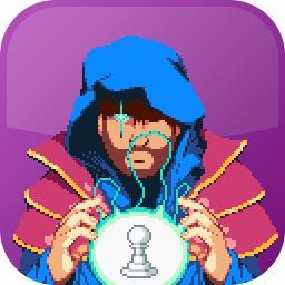 Moveless Chess