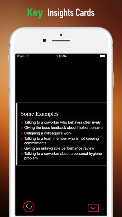 Practical Guide for Crucial Conversations Tools screenshot-3