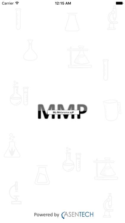 My Melanoma apP