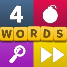4 Words Clues - Word Association Game