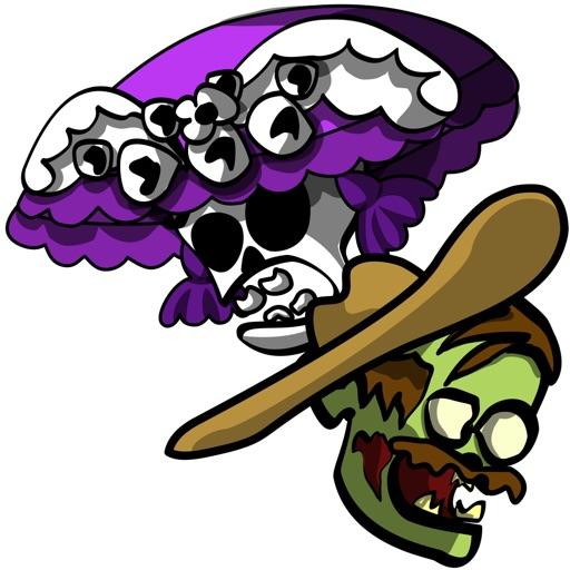 Zombie Serenade
