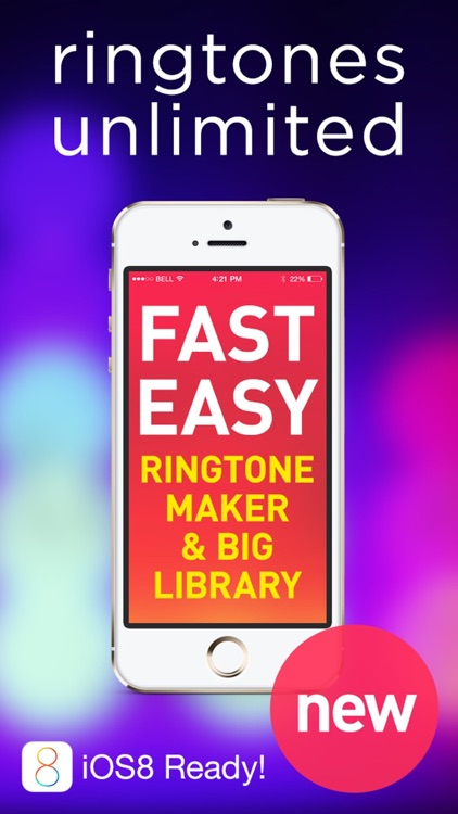 iphone ringtone app ringtone maker apps for the iphone 12245