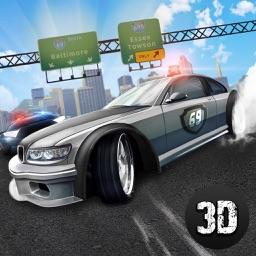 Smash Police Chase Adventure Simulator Full