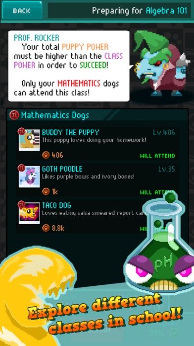 dogs vs homework kongregate