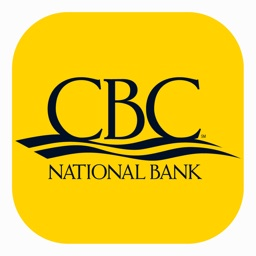 CBC National Bank Mobile Banking