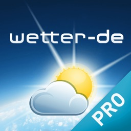 wetter DE Pro Apple Watch App