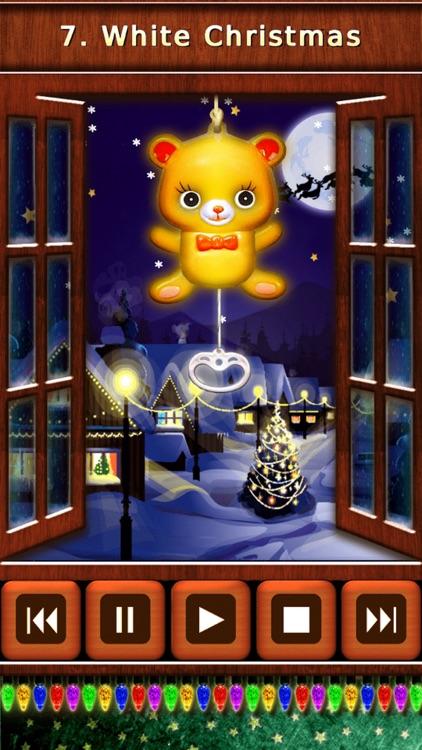 Christmas Songs & Bells Music Box screenshot-3