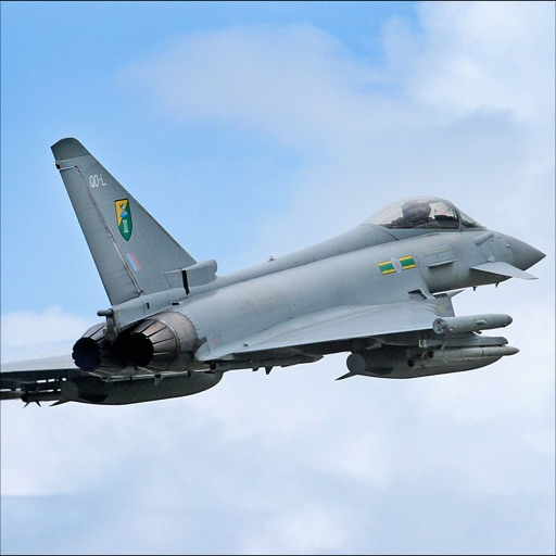 Eurofighter Aircraft Guide icon