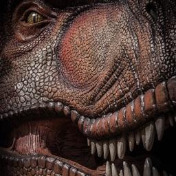 3D Dinosaur City Stampede Pro: Free Jurassic Game