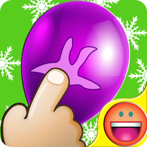 Balloon Blast Party HD Lite