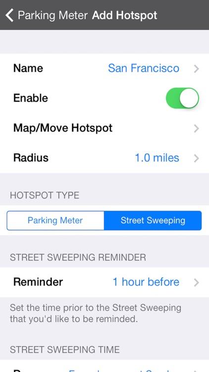 Find My Car Smarter Pro screenshot-3