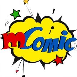 mComic - Best anime and manga reader