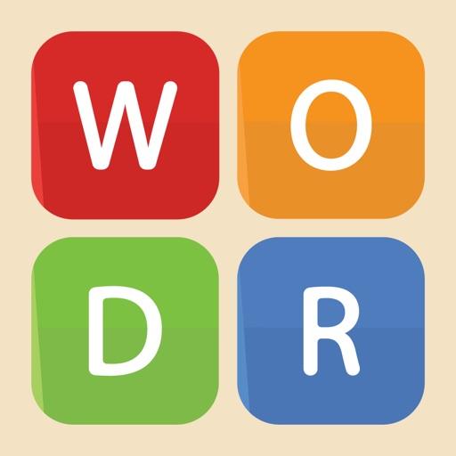 Филворд: Игра в Слова