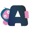 KlappABC - lek og lær med alfabetet