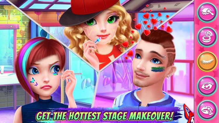 Hip Hop Dance School - Street Dancing Game screenshot-3