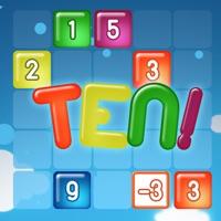 Ten Puzzle Game