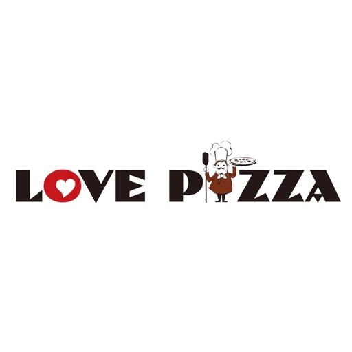 I LOVE PIZZA【アイラブピッツァ】