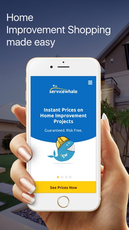 ServiceWhale Home Services