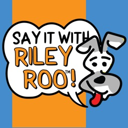 Say it with Riley Roo™! - Animated