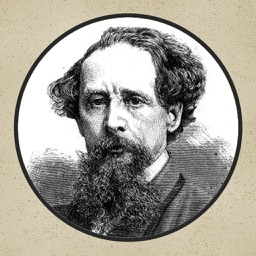 Charles Dickens Audio Library (was MP3 Dickens)
