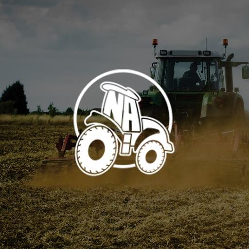Alexander Tractors