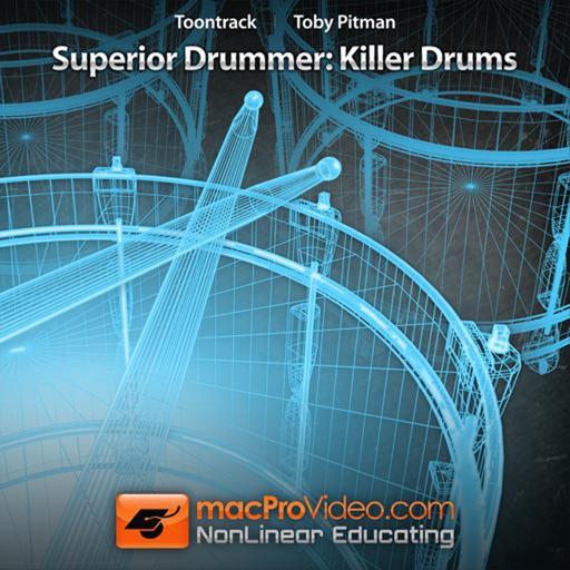 Superior Drummer 2.0 Tutorials