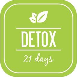 Detox 21 days
