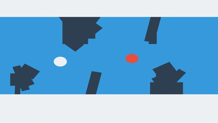 Escape BallJump - skip all bricks classic cool games for kids