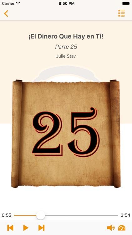 El Dinero que hay en Ti - Julie Stav