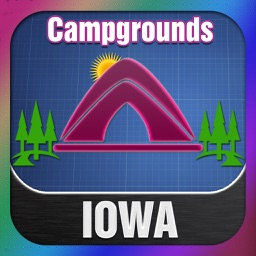 Iowa Campgrounds