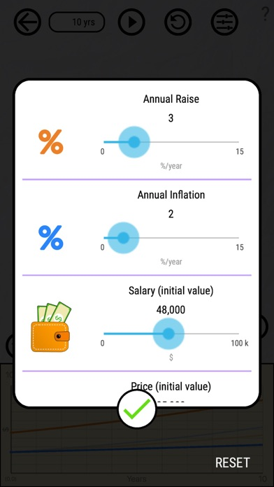 'I' in Inflation-4