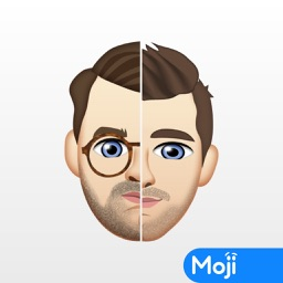 The Chainsmokers ™ by Moji Stickers