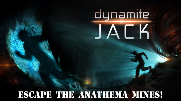 Dynamite Jack screenshot-4