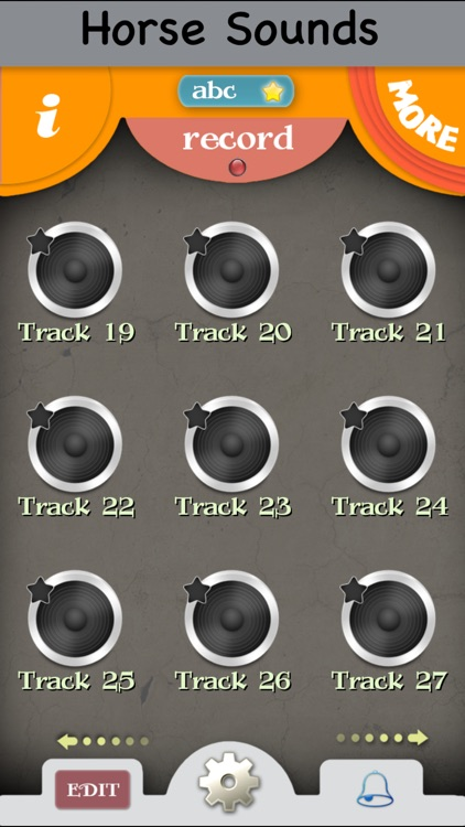 Horse Sounds - High Quality Soundboard, Ringtones and More