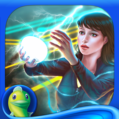 ‎Mythic Wonders: The Philosopher's Stone HD - A Magical Hidden Object Mystery (Full)