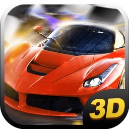3D Hot Car - Top Car Racing Games