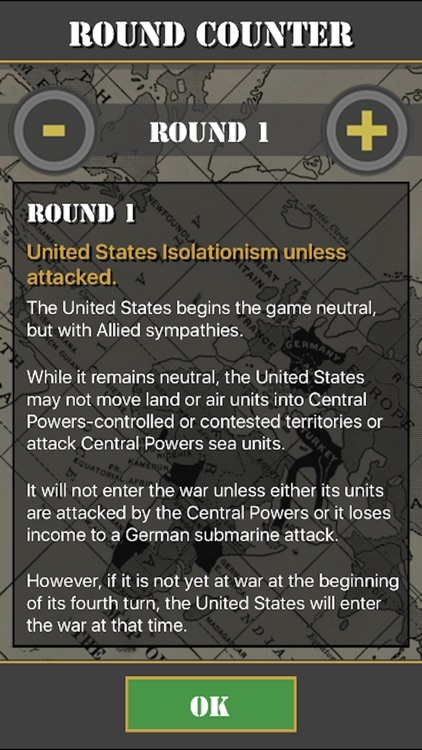 Axis & Allies War Chest 1914 screenshot-4