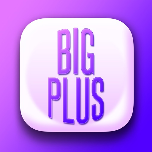 BigPlus HQ Wallpapers icon