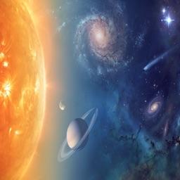 Solar System Details!
