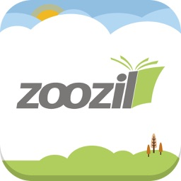 Zoozil | Interactive eReader | Historical Fiction