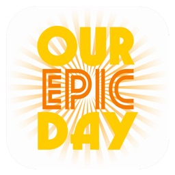 Our Epic Day - Live Photo Slideshow Maker