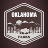 Oklahoma State & National Parks