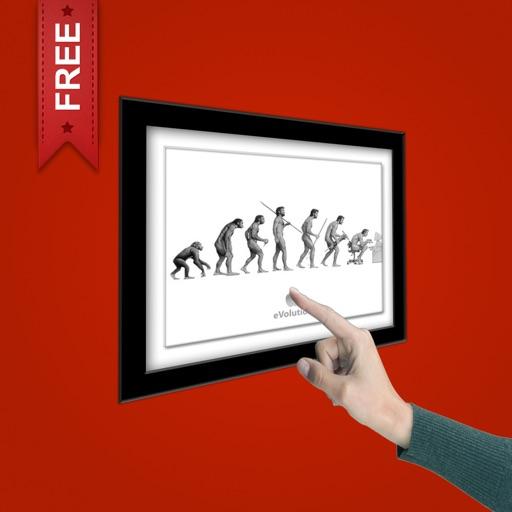 iFrame : 3D Photo Framing Lite
