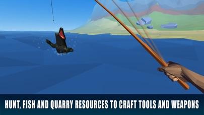 Ark Tropical Island Survival Simulator screenshot three