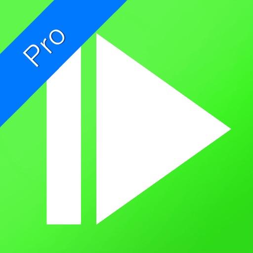 CMV Pro: Slo-mo, Frame-Frame Video Analysis Coach