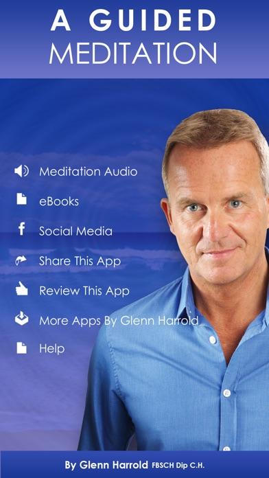 A Guided Meditation By Glenn Harrold review screenshots