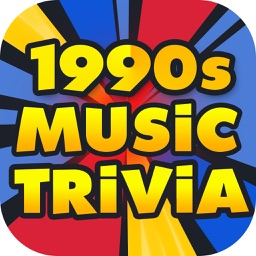 1990s Music Game Trivia Quiz - Best Question.s