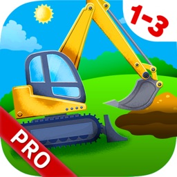 Premium Vehicles Puzzles for Kids and Toddlers