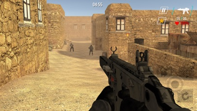Counter SWAT Forces screenshot 2