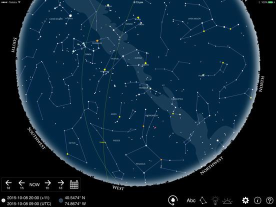 Star Disc Planisphereのおすすめ画像3